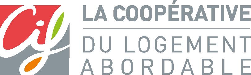 Logo de La Coopérative du logement abordable